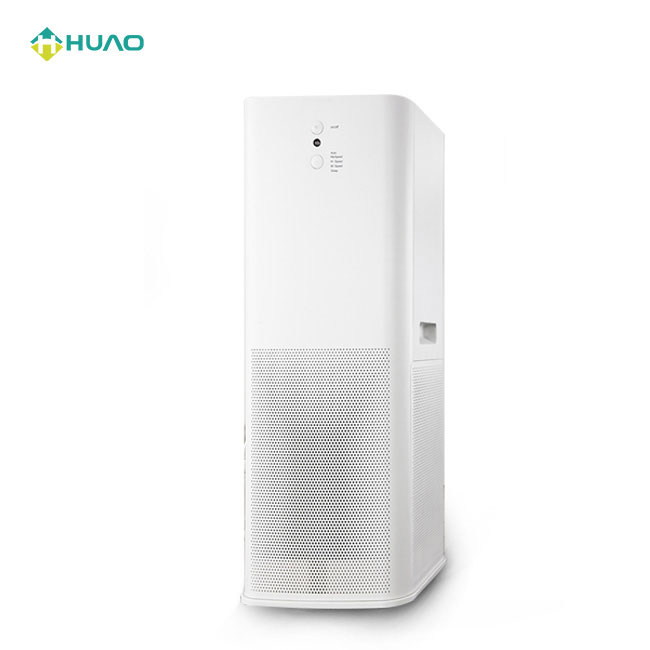 Negative Ions Air Purifier